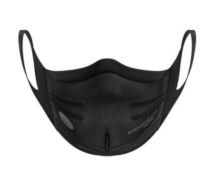アンダーアーマーUAスポーツマスク