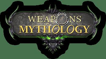 Weapons Of Mythology Indonesia - Brand Ambassador 2014
