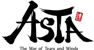 ASTA Online: The War of Tears and Winds - Official Cosplayer since 2015