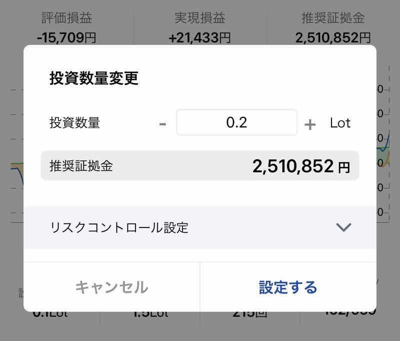 【AUD/NZD】売り