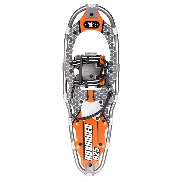 80-3002 Advanced Snowshoes Orange 825