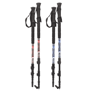 83-000 Carbon Lite Trekking Pole Featured Image
