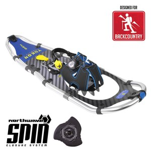 80-1000-Elite Series Snowshoes Featured Image