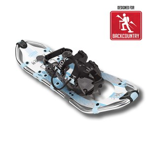 Elite Backcountry Snowshoes for Women