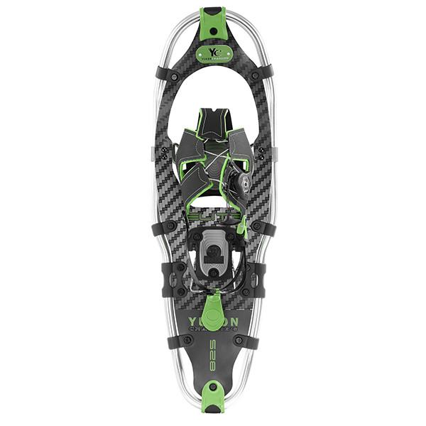 80-1012 Elite 825 Snowshoes Green Top