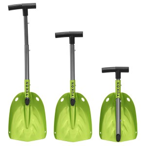 85-0005 Collapsible Emergency Shovel Featured Image
