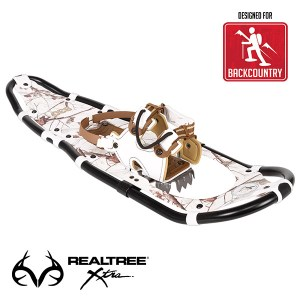 80-1300-Realtree Camo Snowshoe Series Featured Image