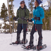Carbon Flex Spin Snowshoes by Yukon Charlie's
