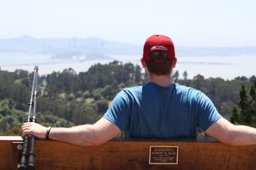 Climb Worth View