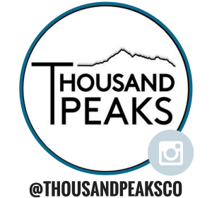 thousand peaks co