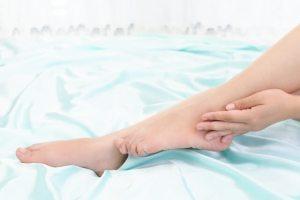 足首・くるぶしの痛み腓骨筋炎