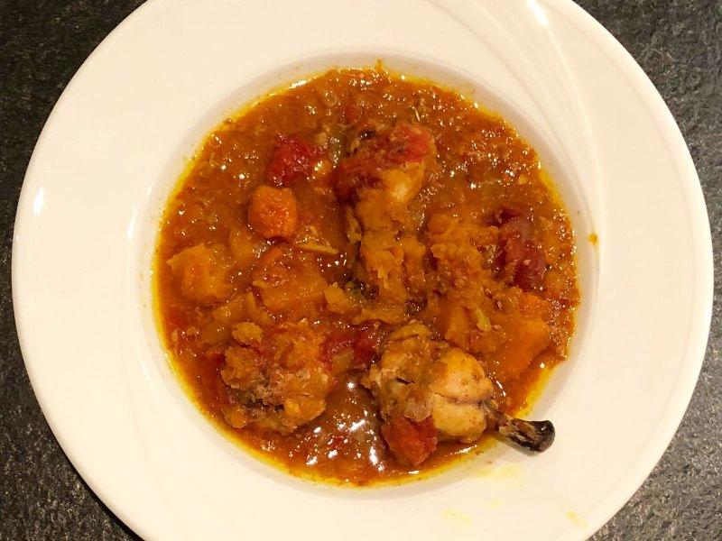 curried-butternut-chicken-stew