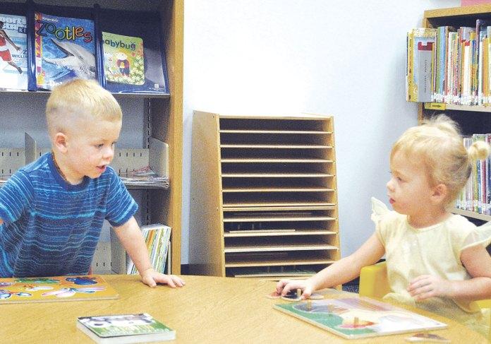 Yukon Progress, Yukon Review, Summer Reading Program