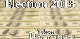 Yukon Progress, Yukon Review, HD41, HD43, Election
