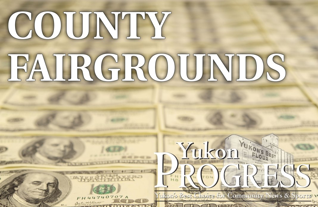 Canadian County, Commissioners, Fairgrounds, Yukon Review