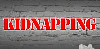 Kidnapping, Yukon Progress, Yukon Review, Yukon Police