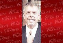 Yukon Progress, Yukon Review, Charles Gass, Attorney