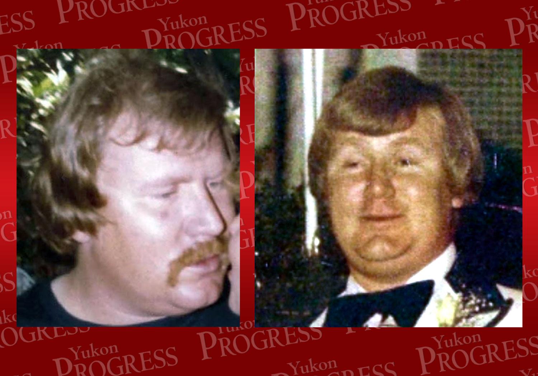 Where is Kenny Dietrich? - Yukon Progress