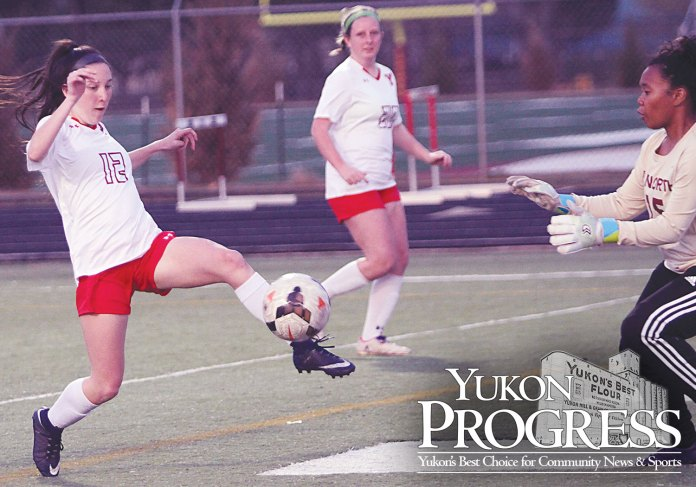 Yukon Progress, Yukon Review, Chuck Reherman, YHS