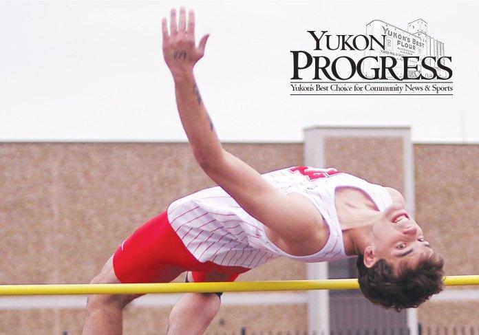 Yukon Progress, Yukon Review, Yukon Millers, YHS, Yukon High School