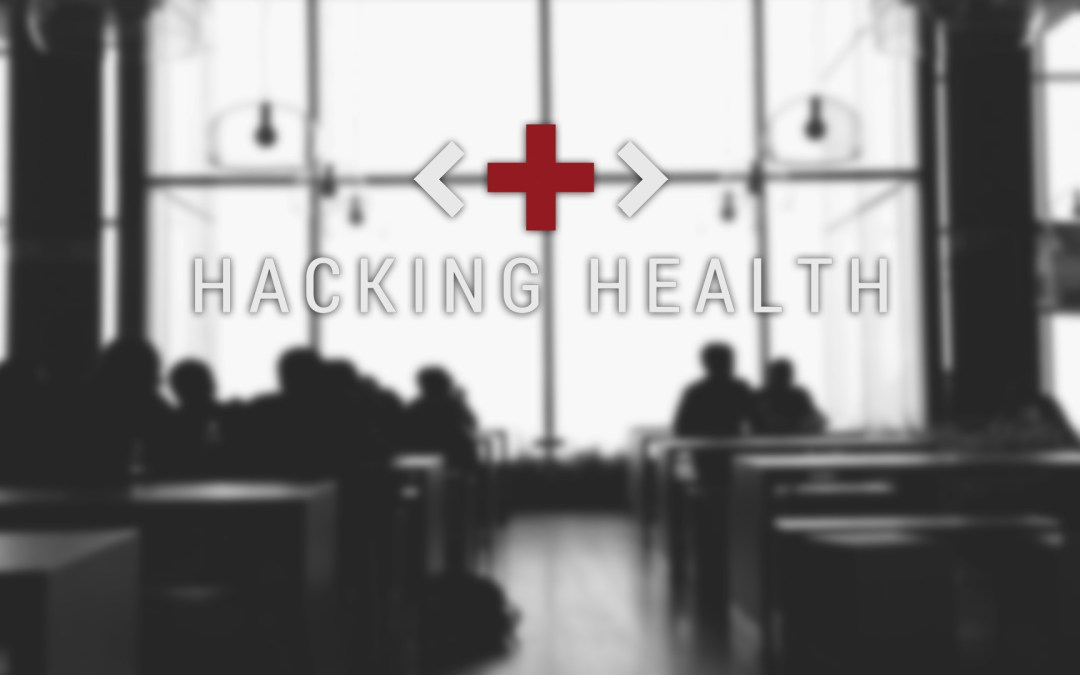 Hacking Health North – May 9 – 11, 2014