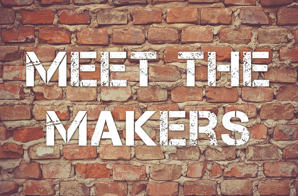 Meet the Makers: John