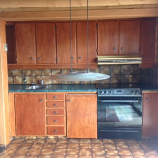 Member's project: Judith's Kitchen Facelift