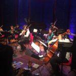 Mii Daisei &Swing Strings Orchestra@JZ Bratのライブでした