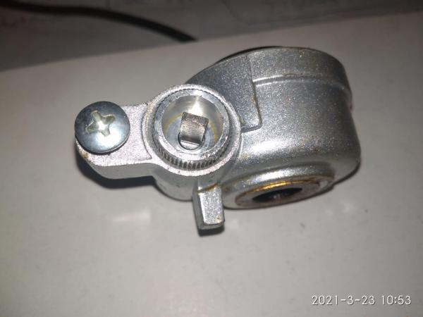 Motoran CG Kilometre Rediktörü