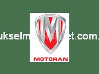Motoran Motorsiklet Logo