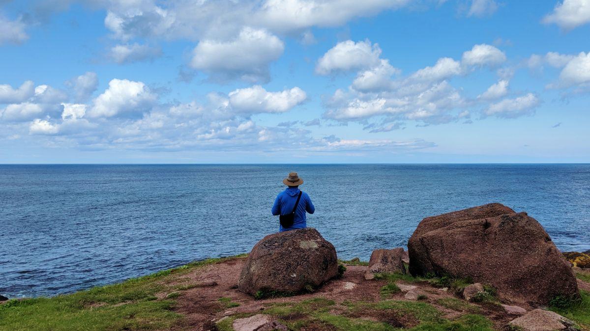 Colourful St. John's Newfoundland - http://yula.ca
