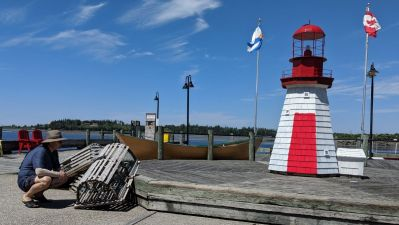 South Shores of Nova Scotia - http://yula.ca