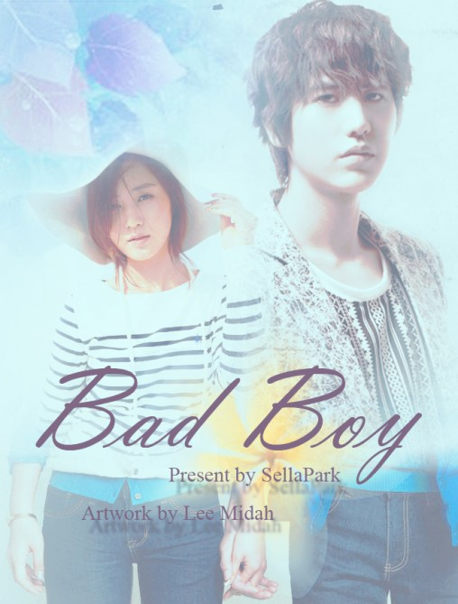Bad Boy by Lee Midah