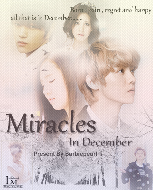Miracle In December ( Part 1 )