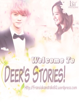 Request Poster to Deer Natalie - Welcome