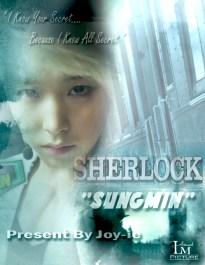 Request to Joy Ie - Sherlock Sungmin