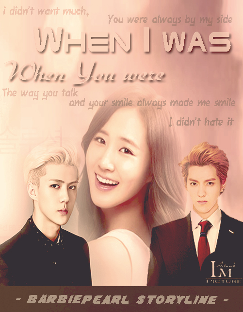 When I Was, When U Were ( Part 11 )