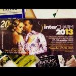 Выставка Интершарм 2013: косметические новинки и любимые бренды
