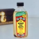Масло монои. Свойства древнего таитянского Monoi Tiare Tahiti для кожи и волос.