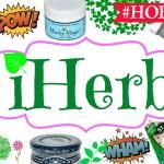 ✾ НОВИНКИ с iHERB ♥ Еда, Витамины, Уход за кожей с Айхерб