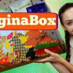 ✉ КРЫГИНА БОКС ✉ ШАМПУНИ | KRYGINA BOX ✉ Shampoo #unboxing