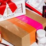 Рождественские наборы Space NK Christmas Box Collection 2020 в продаже