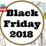 Мой план покупок на Black Friday 2018 (+список покупок)
