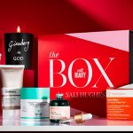 Cult Beauty X Sali Hughes Beauty Box  в продаже!