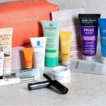 Июльский гуди Feelunique Exclusive Beauty Bag – July 2021 + скидки на сайте