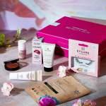 Lookfantastic Beauty Box April 2021 – наполнение
