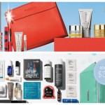 Гуди бэг SkinStore и косметичка с миниатюрами в подарок от Elizabeth Arden!