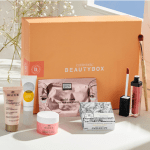Lookfantastic Beauty Box July 2020 наполнение