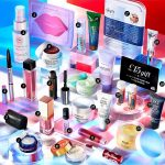 Осенний Cult Beauty The USA Goody Bag Autumn 2019. Что внутри?