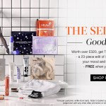 Cult Beauty The Self Care Goody Bag 2021